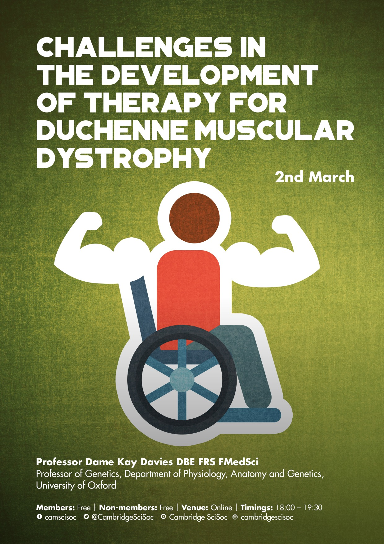 Challenges in the development of therapy for Duchenne muscular dystrophy